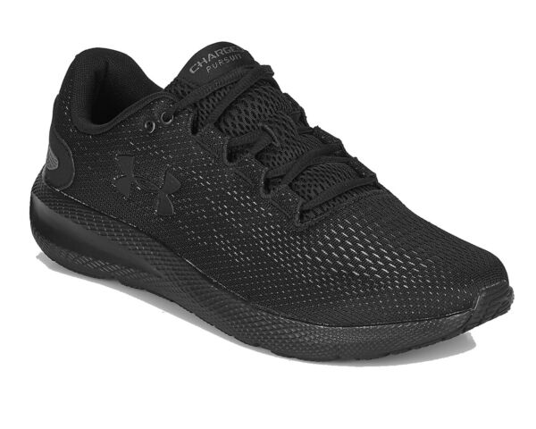 Royaume-UniUnder Armour Chargé Pursuit 2 3022594  Noir