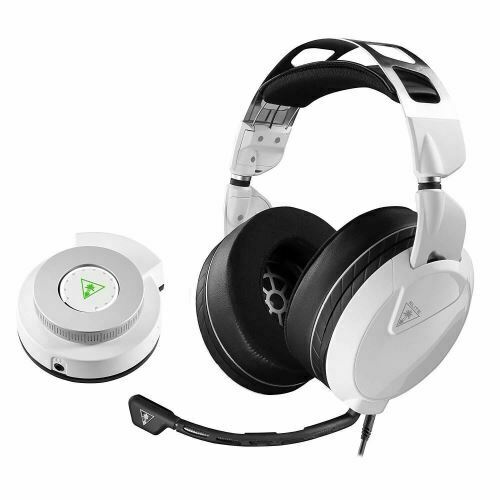 Montfavet,FranceCasque Turtle Beach Elite Pro 2 + SuperAmp