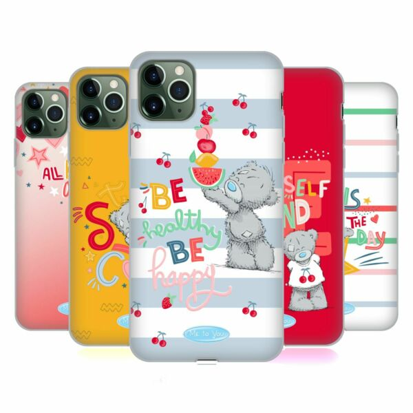 Royaume-UniOFFICIAL ME TO YOU RETRO FUN SOFT GEL CASE FOR APPLE iPHONE PHONES