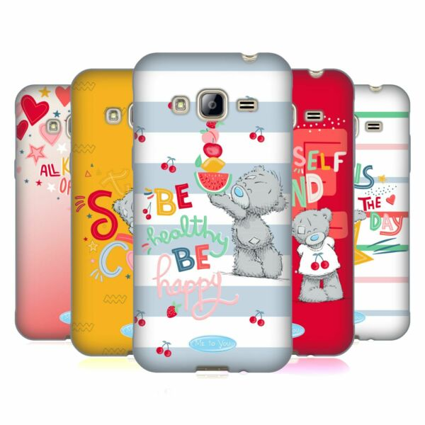 Royaume-UniOFFICIAL ME TO YOU RETRO FUN SOFT GEL CASE FOR SAMSUNG PHONES 3