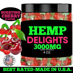 Kyпить USA MADE DELICIOUS HEMP CHERRY FLAVORED RINGS на еВаy.соm