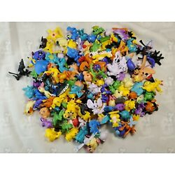 Kyпить Set of 144 Pocket Monster Action Figures Pikachu Toys Gift Advent Calendar Ideas на еВаy.соm