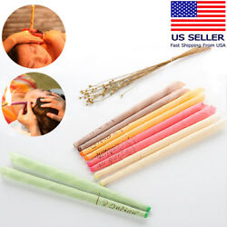 Kyпить 50PCS Ear Wax Cleaner Removal Coning Fragrance Candles Hollow Cleaning Healthy на еВаy.соm