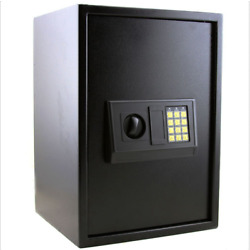 Kyпить Extra Large Electronic Digital Lock Keypad Safe Box Home Security Gun Cash Black на еВаy.соm