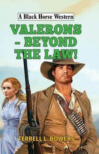 GroßbritannienTerrell L Bowers-Valerons - Beyond The Law! BOOKH NEU