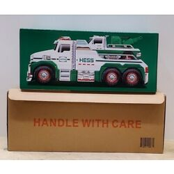 Kyпить Hess 2019 Toy Truck - Tow Truck Rescue Team на еВаy.соm