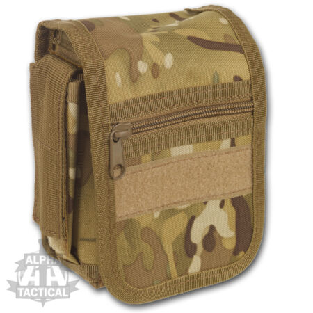 img-MTP MULTICAM MULTI PURPOSE UTILITY POUCH BELT FIXING TORCH GPS HOLDER