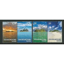 Kyпить AUSTRALIA 2015 COCOS (KEELING) ISLANDS FINE USED на еВаy.соm