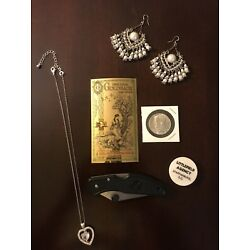 Kyпить Silver & Gold Junk Drawer на еВаy.соm