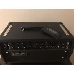 Kyпить Mesa Boogie Mark V 35 head на еВаy.соm