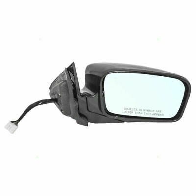 RH Right Passenger Mirror Power/Heated Smooth fits 2006 2007 2008 Acura 3.2TL