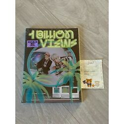 Kyпить NEW SEALED EXO-SC 1 Billion Views 1BV Album Paradise Ver. w/ Photocard PC на еВаy.соm