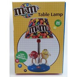Kyпить M&M's TABLE LAMP / M10DL8 / ABSOLUTELY BRAND NEW на еВаy.соm