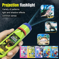 Kyпить Eductional Toys Torch Night Projector Light For 2-10 Year Old Kids Boys Girls на еВаy.соm