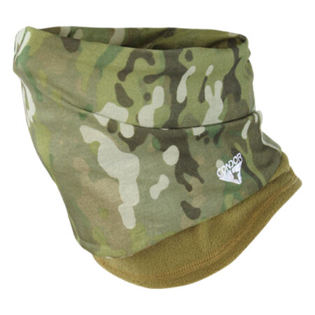 img-CONDOR FLEECE MULTI-WRAP STRETCHABLE SCARF HEADWEAR FACE COVER MULTICAM CAMO