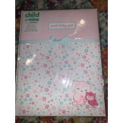Kyпить Child Of Mine Baby's  First Memory Book Girl NEW на еВаy.соm