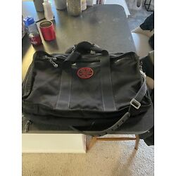 Kyпить Redoxx Air Boss Carry On Bag - Black with shoulder strap - Used - на еВаy.соm