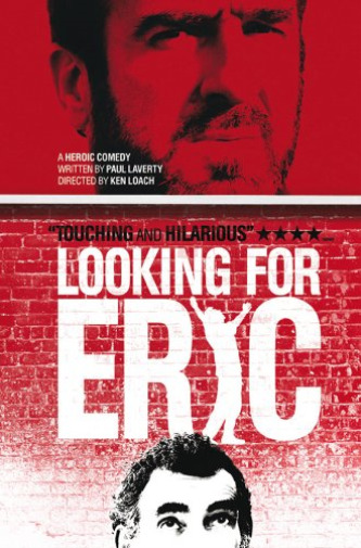 GroßbritannienLaverty, Paul  Loach, Ken  ...-Looking for Eric:  by Paul Lav BOOK NEU