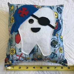 Kyпить Pocket Tooth Fairy Pillow Jake And The Neverland Pirates на еВаy.соm