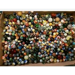Kyпить Lot of 40 Marbles Vintage Old from Estate на еВаy.соm