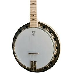 Kyпить Deering Goodtime Special 5-String Banjo with Resonator Maple на еВаy.соm