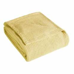 Kyпить Grand Hotel Woven Cotton Throw Blanket на еВаy.соm