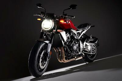 2021 Honda CB1000R COMING SOON 6.9% APR, Smartphone Voice Control, USB Charger