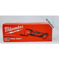 Kyпить Milwaukee 2626-20 M18 Cordless Multi-Tool (Tool Only) на еВаy.соm