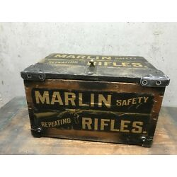 Kyпить Marlin Rifles Ammunitions Crate Crate Refurbished на еВаy.соm