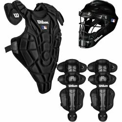 Kyпить Wilson EZ Gear Youth Catcher's Set на еВаy.соm