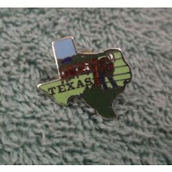 Kyпить STATE OF TEXAS LAPEL PIN на еВаy.соm
