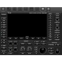 Kyпить ICOM RS-BA1 VERSION 2.11 for IC-7100,7300,7600,9100 & more/pdf Manuals included на еВаy.соm