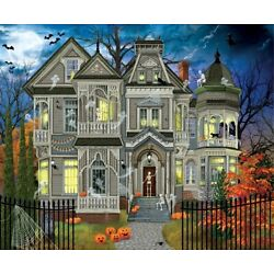 Kyпить Sunsout 300 Piece Large Format Jigsaw Puzzle - Come On In на еВаy.соm