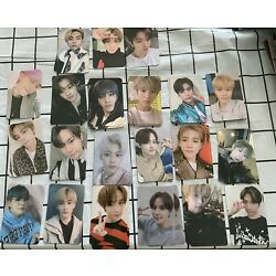 Kyпить NCT 2020 Resonance Pt1 Official Photocard Yearbook Card Fansign Card на еВаy.соm