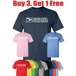 Kyпить USPS T-Shirt United States Postal Service T Shirt post office Tee на еВаy.соm