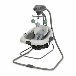 Kyпить Graco DuetConnect LX Swing and Bouncer Brand: Graco на еВаy.соm