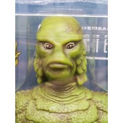 Kyпить Mego 8 inch Figure - Creature From The Black Lagoon (Horror Series)  IN STOCK! на еВаy.соm