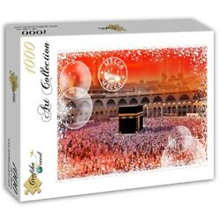 Kyпить Grafika 1000 Piece Jigsaw Puzzle - Travel Around The World: Saudi Arabia на еВаy.соm