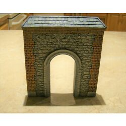 Kyпить Hudson and Allen HA-2089 Brick and Stone Entryway Diorama Piece 1:30 на еВаy.соm
