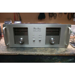 Kyпить Phase Linear Dual 500 Flagship Power Amplifier Monster Power Restored Classic на еВаy.соm