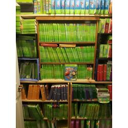 LEAPFROG TAG or LEAPREADER BOOKS ($4.79 when you buy 4 or more Books)