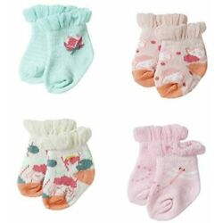 Baby Annabell Socks - 2 Pairs Supplied - Design may vary