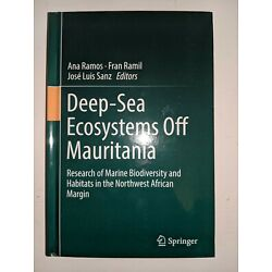 Deep-Sea Ecosystems Off Mauritania: Research Of Marine Biodiversity And Hab...