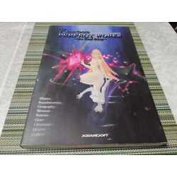 Kyпить Square Official Xenogears Setting Materials Perfect Works The Real на еВаy.соm