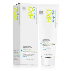 Farmapiel~HPO Skin Protect~30 ml~Reduces the Growth & Reproduction Acne~Quality
