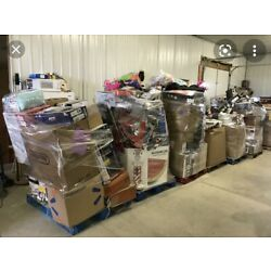 Target/kohl's And Other Stores Wholesale Boxes