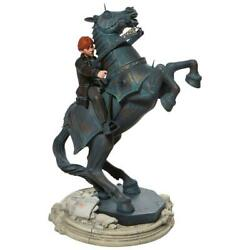Harry Potter Ron Weasley On Chess Horse Piece Dept 56 New 2021 6008233