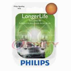 Philips Instrument Panel Light Bulb for Plymouth Belvedere Cambridge Concord ro