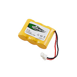 Ultralast Replacement Battery for Jabro - JB40AA2/3N3BMX