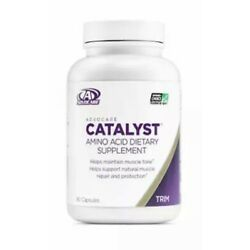 AdvoCare Catalyst Amino Acid Dietary Supplement 90 Capsules New! Fast Ship